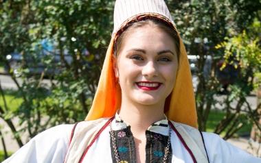 Eli Simonova, Folklore Studio Etnos, Macedonia