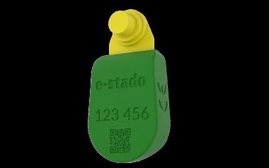 e-stado®- systemem monitorowania stada krów mlecznych