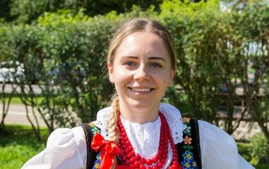 Iwona Hojda, Górale Łąccy, Polska