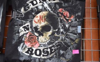 Koszulka Guns'n'Roses