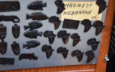 Magnesy hebanowe