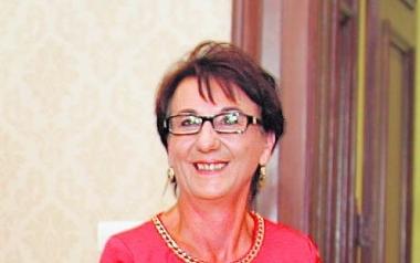 Maria Trepińska