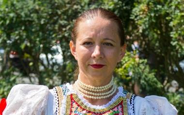 Monika Zotaniova, Parchovianka, Słowacja