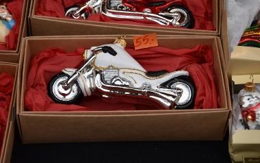 Motocykl mini