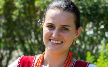 Natalia Truta, Młode Podhale, Polska
