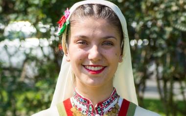 Nikol Velcheva, Plamache, Bułgaria