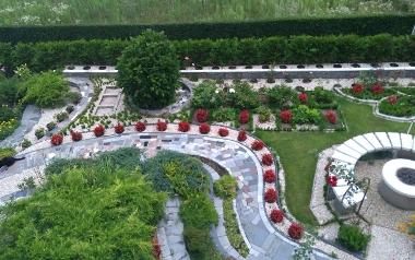 Ogród Władysława Górala w Kielcach