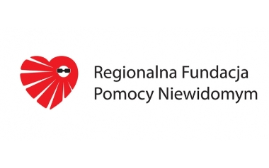 Regionalna Fundacja Pomocy Niewidomym