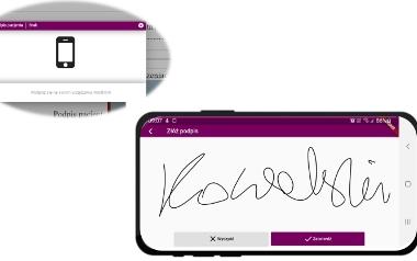 SignaturiX odręczny podpis elektroniczny - Monolit IT Sp. z o.o.