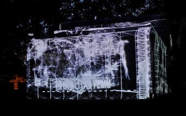 Światłocienie – multimedialne spektakle na Westerplatte- Muzeum Gdańska