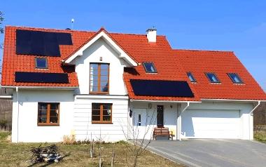 Systemy fotowoltaiczne - GlobalECO Sp. z o.o.