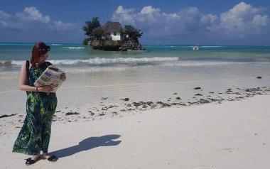 Tak się czyta nto na Zanzibarze:)