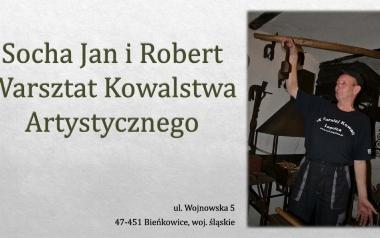 Warsztat Kowalstwa Artystycznego Robert Socha - Muzeum Kowalstwa