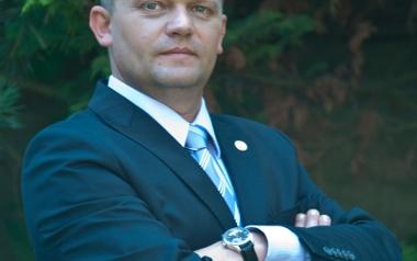 Adam Juniszewski - Europejskie Centrum Odszkodowań SA