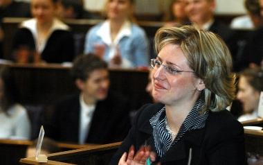 Agnieszka Pasternak