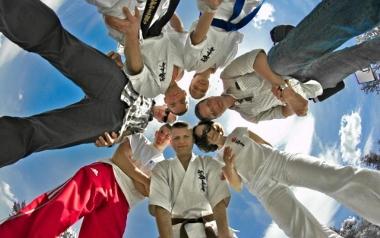 Karkonoski Klub Karate Shinkyokushinkai