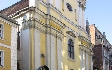 Dzielnica Czterech Świątyń