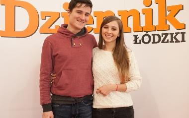Joanna Wojtal i Marcin Piwnik