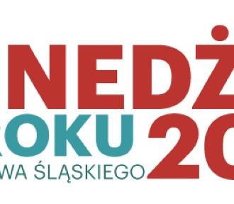 """""""Menedżer Roku województwa śląskiego 2016"""" MP"""