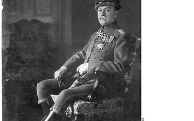 Jan Henryk XV Hochberg książę Von Pless
