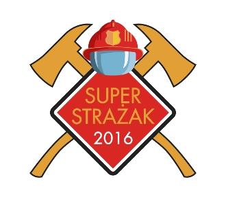 Superstrażak OSP w woj. śląskim 2016