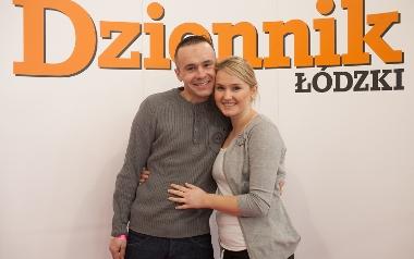Emilia Marczyk i Michał Przybylski