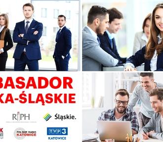 Ambasador Marka-Śląskie 2018