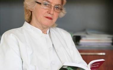Prof. dr hab. Sławomira Kyrcz-Krzemień