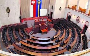 Grudzień. Koalicja PO-SLD w Sejmiku Województwa Śląskiego