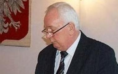 Józef Kałuża - Koniecpol