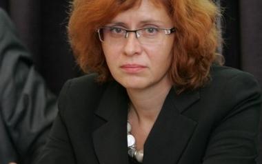 Prof. Magdalena Olszanecka-Glinianowicz