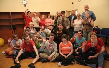 Koło Pomocy Dzieciom i Młodzieży Niepełnosprawnej TPD w Walbrzychu