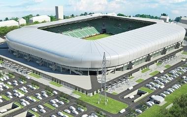 Tychy - Stadion Miejski