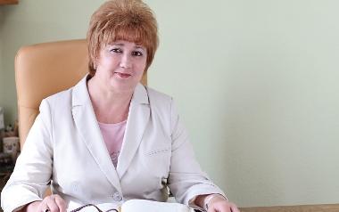 Barbara Magiera - Radlin