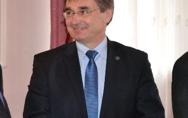 Bernard Pustelnik - Bieruń