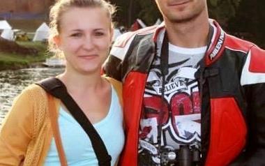 Sylwia Kacprzak i Rafał Stańczyk