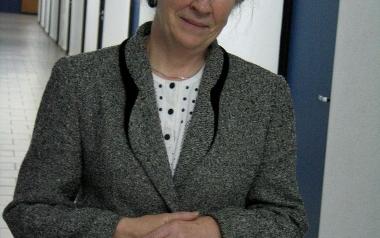 Dr Helena Hrapkiewicz