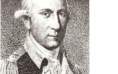 Fryderyk Wilhelm von Reden