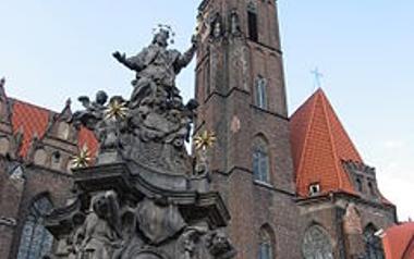 Kolegiata Świętego Krzyża i św. Bartłomieja