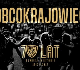 Obcokrajowiec 70-lecia Śląska Wrocław