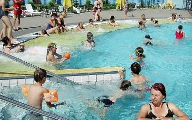 Dąbrowa Górnicza, Aquapark Nemo