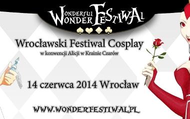 Wonderful Wonfer Festival