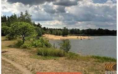 """Bieruń, zbiornik """"Łysina"""""""