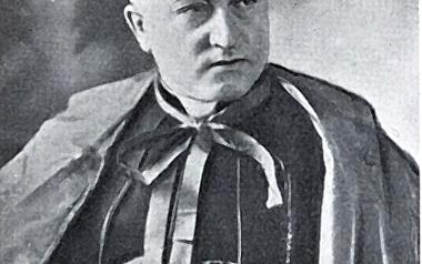 Ks. biskup August Hlond