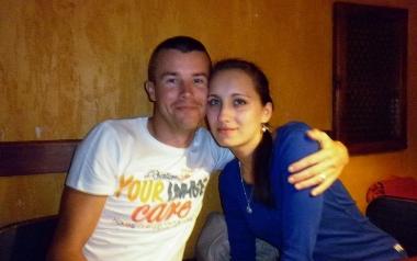 Martyna Misztela i Kamil Wojtania