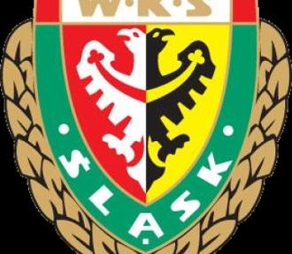 Trener 70-lecia Śląska Wrocław