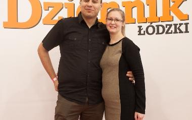 Edyta Rudzka i Sękowski Michał