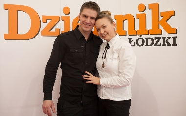 Ewelina Bosak i Michał Kotynia