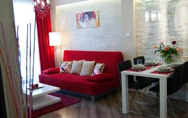 Apartamenty Krynica