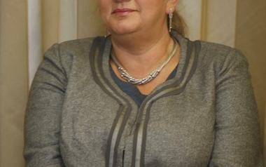 Bożena Rojewska